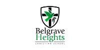 Belgrave Heights Christian School logo