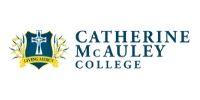Catherine McAuley College logo