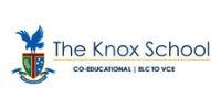 The Knox School logo