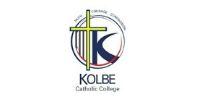 Kolbe Catholic College logo